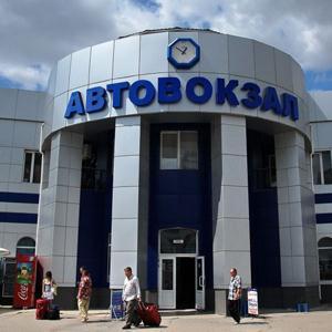 Автовокзалы Ипатово
