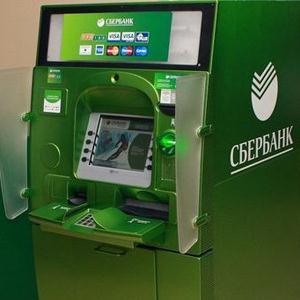 Банкоматы Ипатово