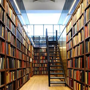 Библиотеки Ипатово
