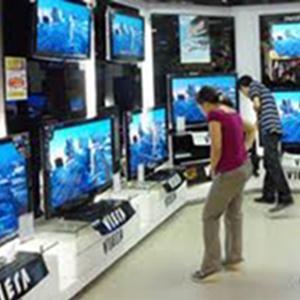 Магазины электроники Ипатово