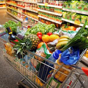 Магазины продуктов Ипатово