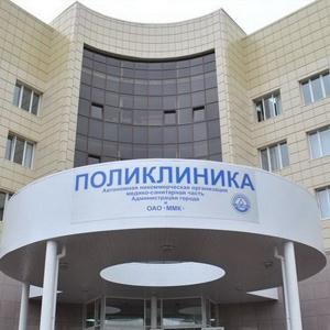 Поликлиники Ипатово