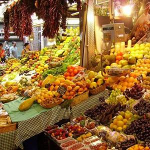 Рынки Ипатово