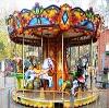 Парки культуры и отдыха в Ипатово