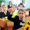 Школы в Ипатово