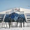 Спортивные комплексы в Ипатово