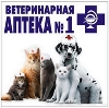 Ветеринарные аптеки в Ипатово