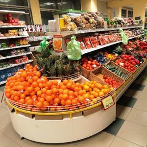 Супермаркеты Ипатово