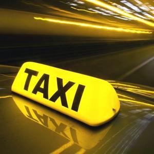 Такси Ипатово
